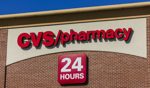 pharmacy benefit manager CVS Health
