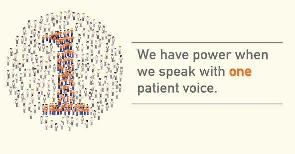 Pateint Advocacy: One Patient Voice