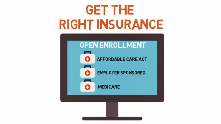 Migraine Patients Pick Health Insurance Open Enrollment