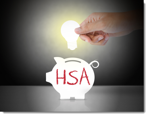 Consumer Directed Health Plan with a Health Savings Account