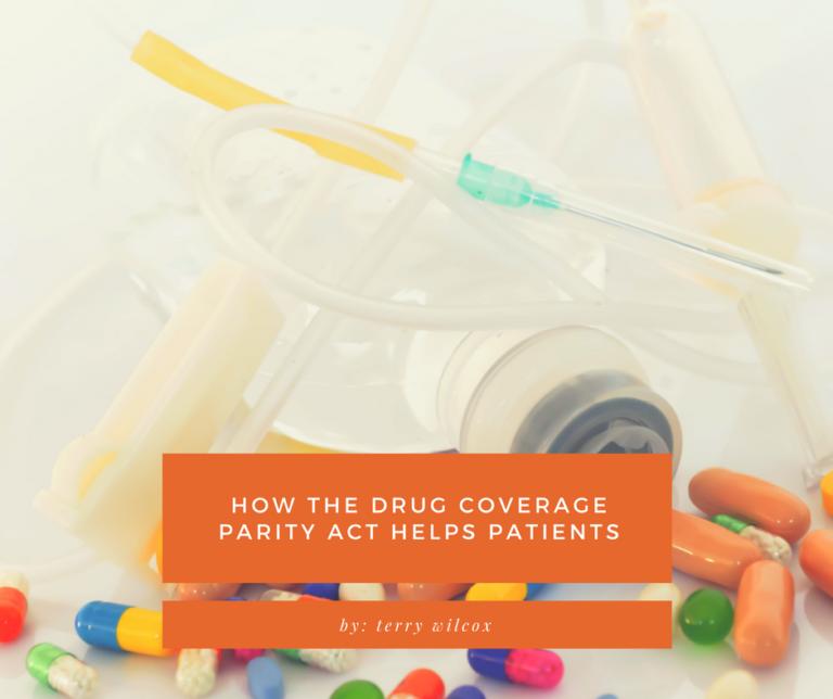oral drug parity, cancer drug coverage parity act