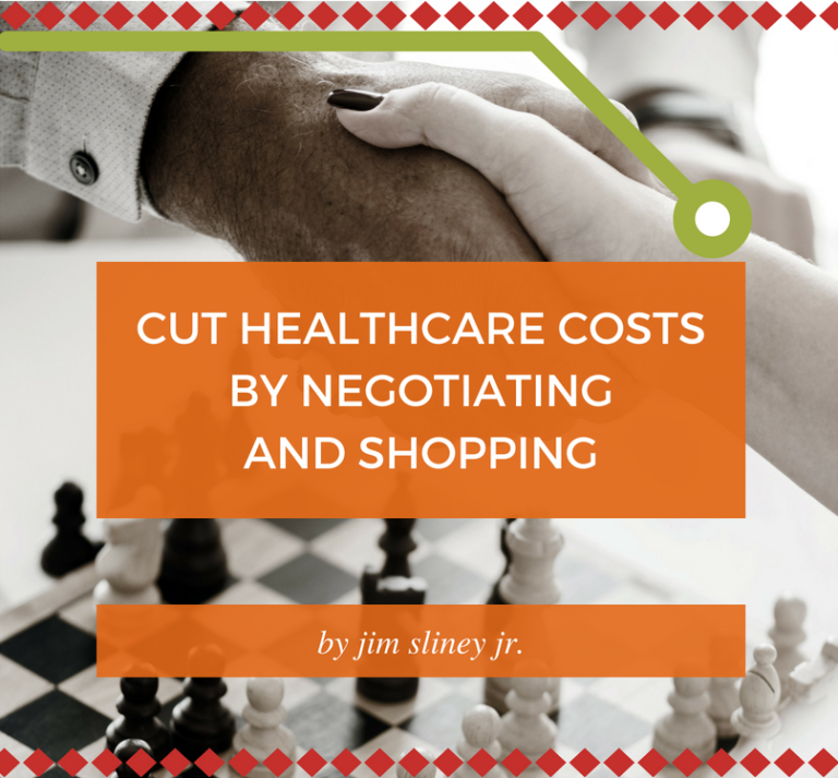 cut healthcare costs