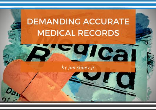 amendment to medical records