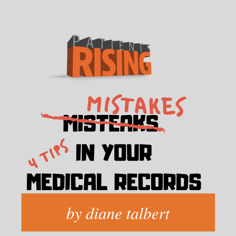Mistakes in Medical Records