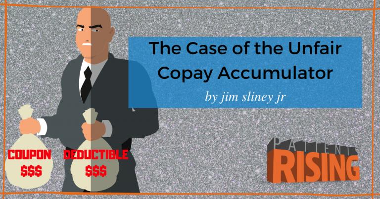 copay accumulator