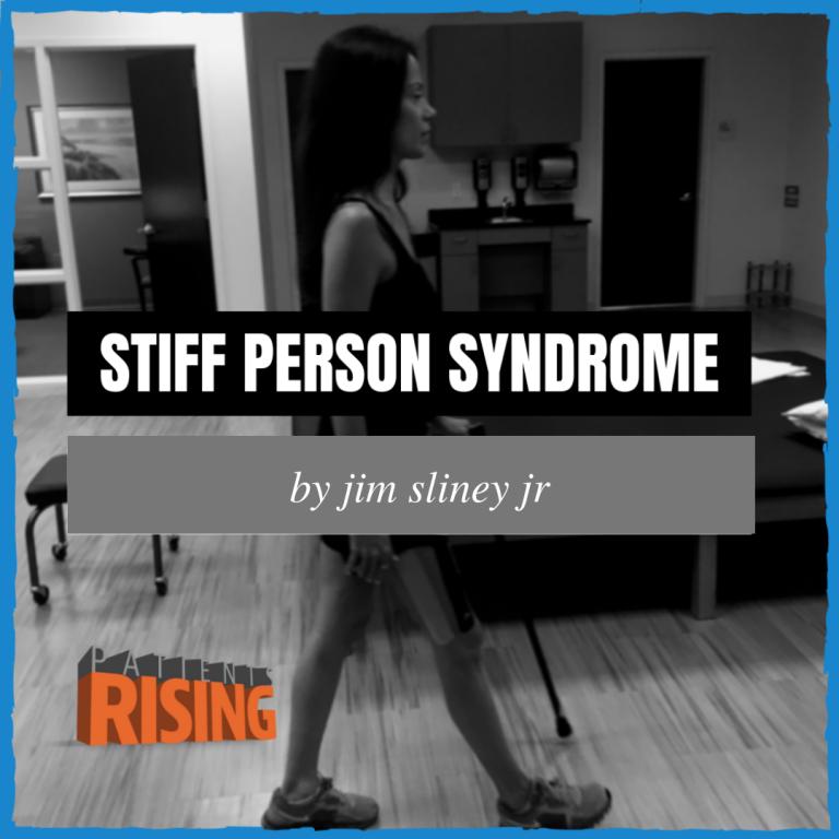 stiff person syndrome