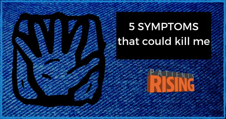 5 Symptoms PMDD