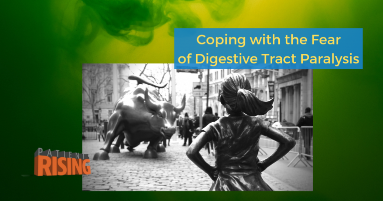digestive tract paralysis