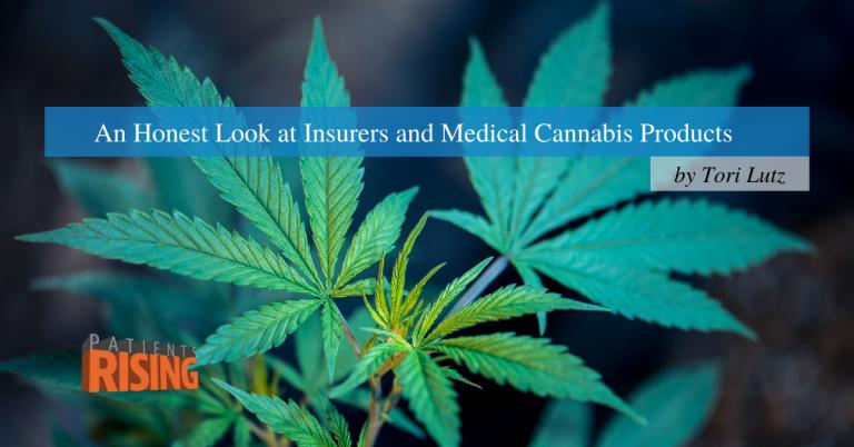 medical marijuana products
