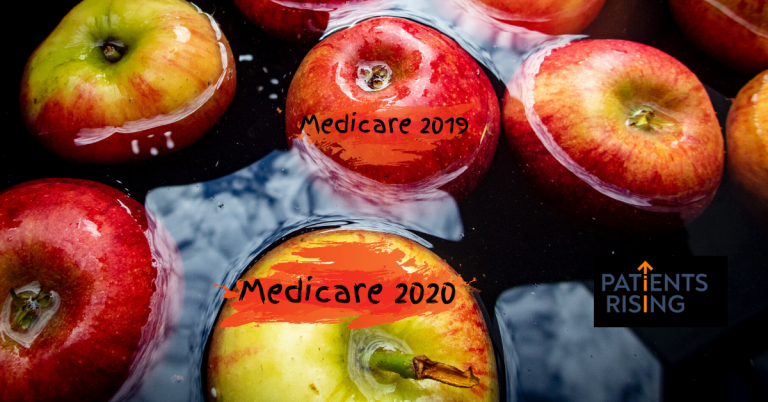 changes in medicare in 2020