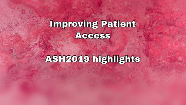 improving patient access
