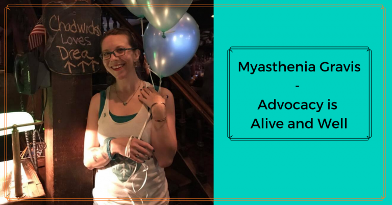 how serious myasthenia gravis is