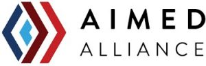 Aimed Alliance logo