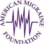 American Migraine Foundation logo