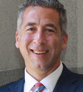 John Kabateck President, Kabateck Strategies
