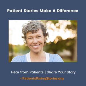 Patient Stores Make A Difference