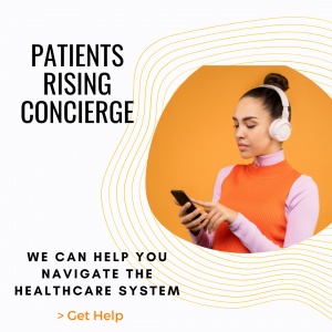 Patients Rising Concierge
