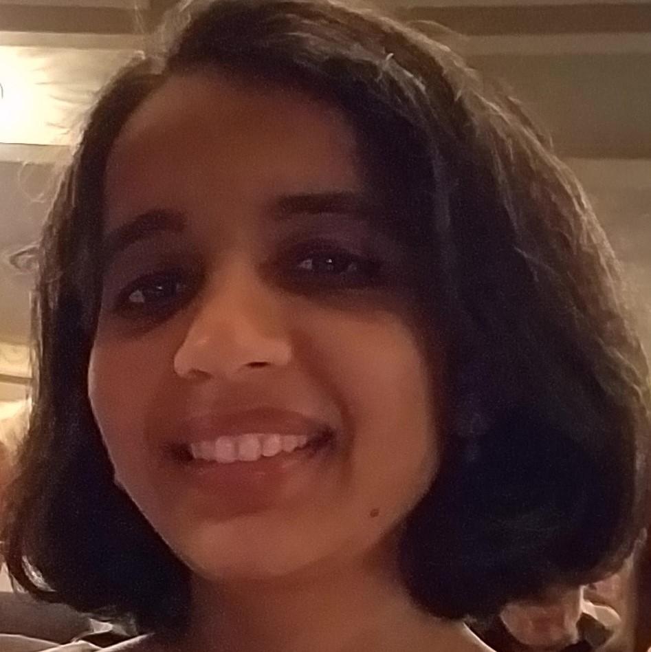 Surabhi Dangi-Garimella, Ph.D.