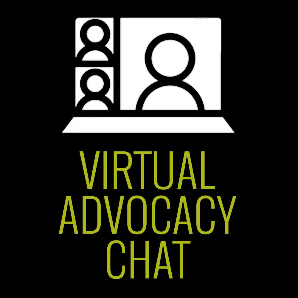 Virtual Advocacy Chat