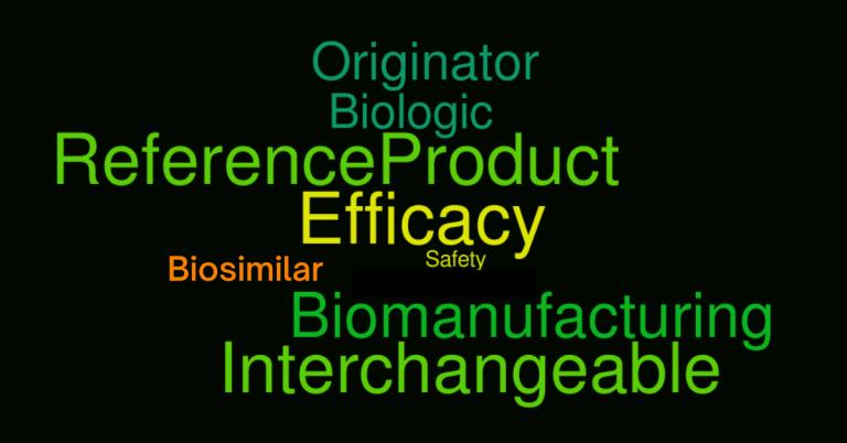biosimilar interchangeability