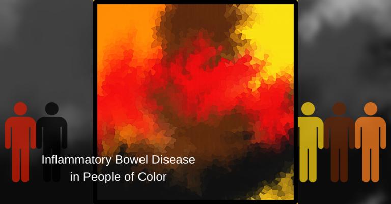 IBD in people of color